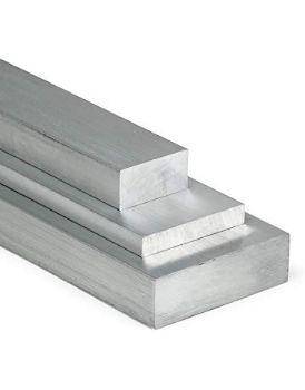 Aluminium Flat Bar